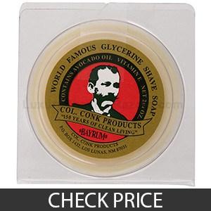 Colonel Conk World Famous Shave Soap