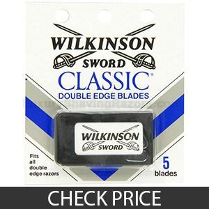 Wilkinson Sword Classic Double Edge Blades