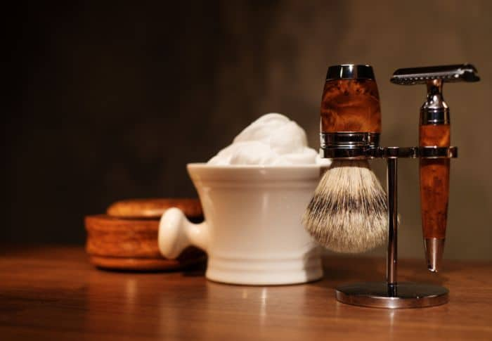 How To Properly Wet Shave