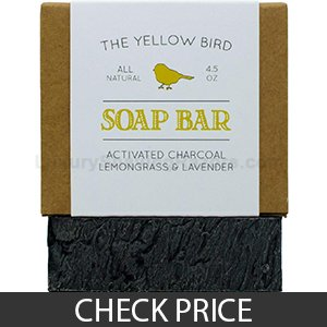 Handmade, Natural and Organic Ingredients - Yellow Bird All-Natural Soap