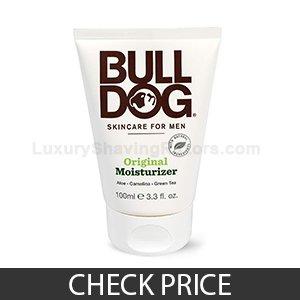 Bulldog Original Face Moisturizer