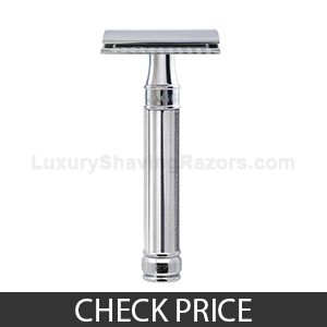Double Edge Safety Razor Edwin Jagger (DE89 Series)