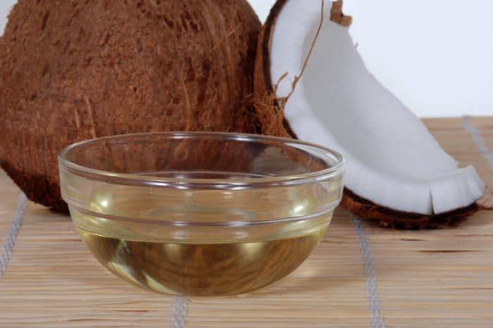 Coconut Oil For Beard Growth