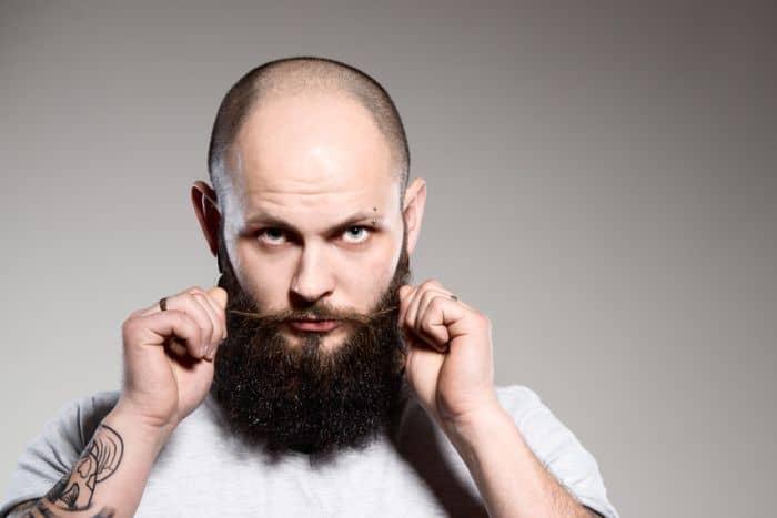 Best Beard and Mustache Wax