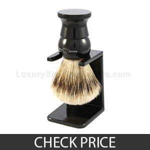 Edwin Jagger Super Badger Brush