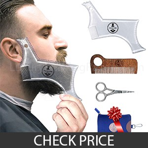 Manecode Beard Shaping Tool