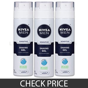 Nivea Men Shaving Gel