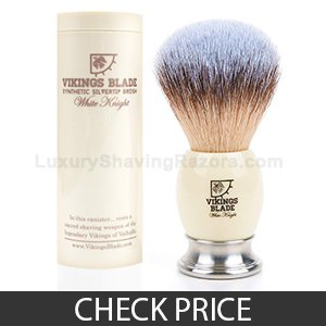 Best Synthetic Hair Shaving Brush