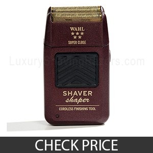 Wahl Professional 8061-100 5-Star Series Shaver Shaper