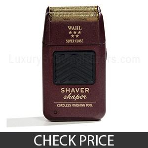 Wahl Professional 8061-100 5-Star Series Shaver Shaper