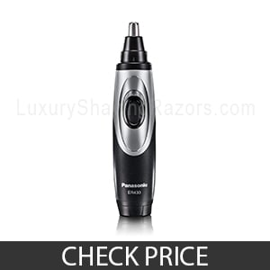Panasonic Nose Hair Trimmer and Ear Hair Trimmer ER430K