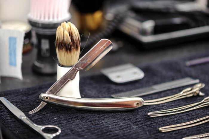 shavette straight razor