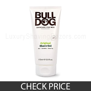 Bulldog Men Original Shave Gel