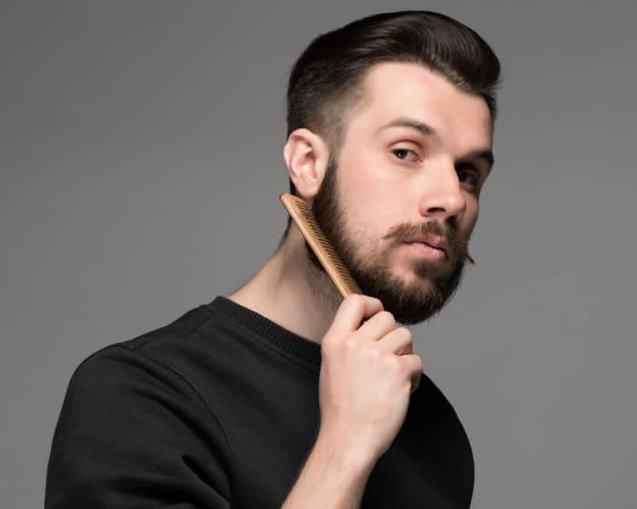 Beard Split Ends - Common Causes and Easy Cures
