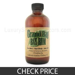 Grand Bay Bay Rum