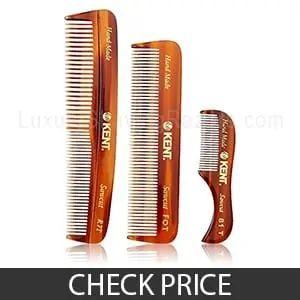 Kent Beard Combs