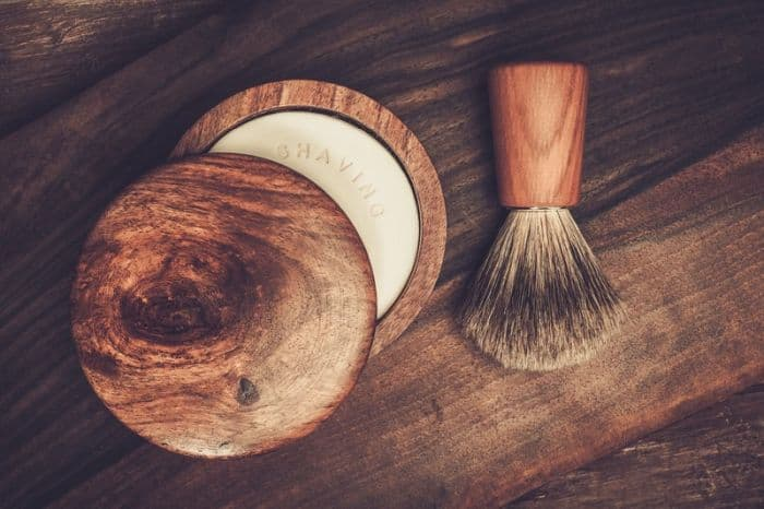 How to Clean a Shaving Brush - Easy to Follow Step by-Step Guide