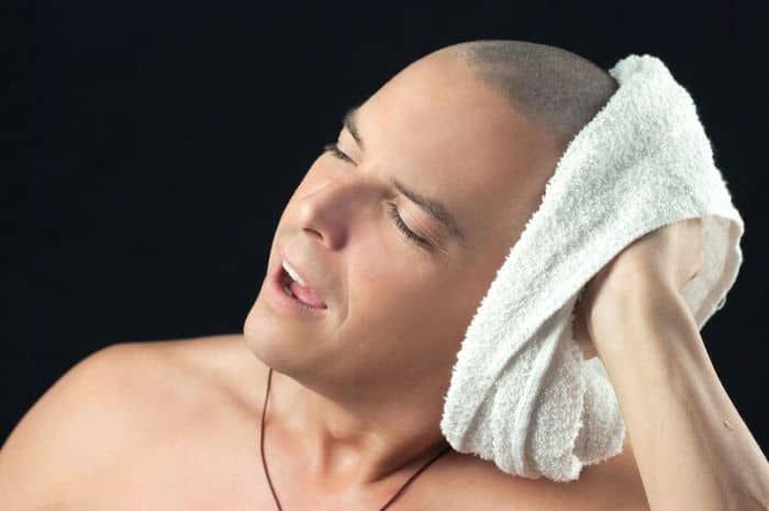 How to Shave Your Head Like a Pro [8 Easy to Follow Steps]